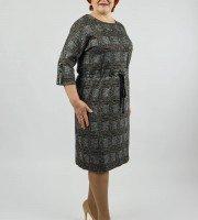 Платье П-457-2