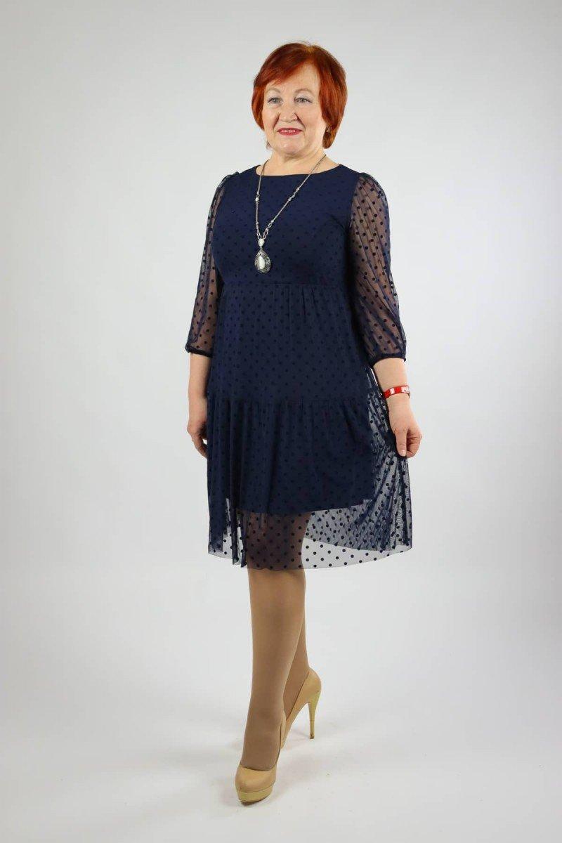 Платье П-4253-2