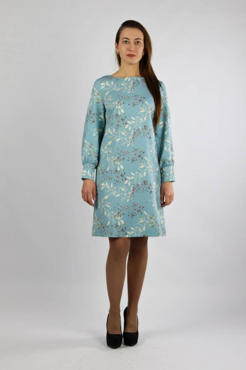 Платье П-1889-2