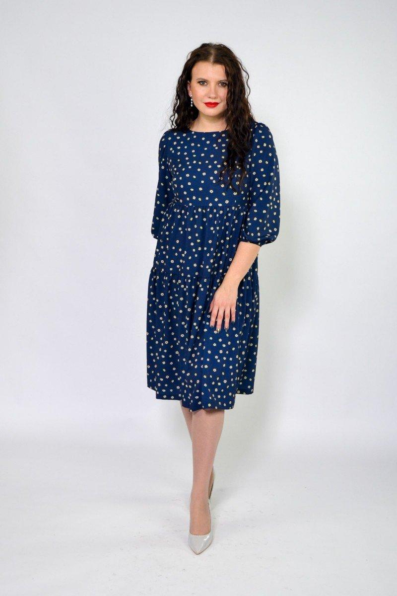 Платье П-4253-3