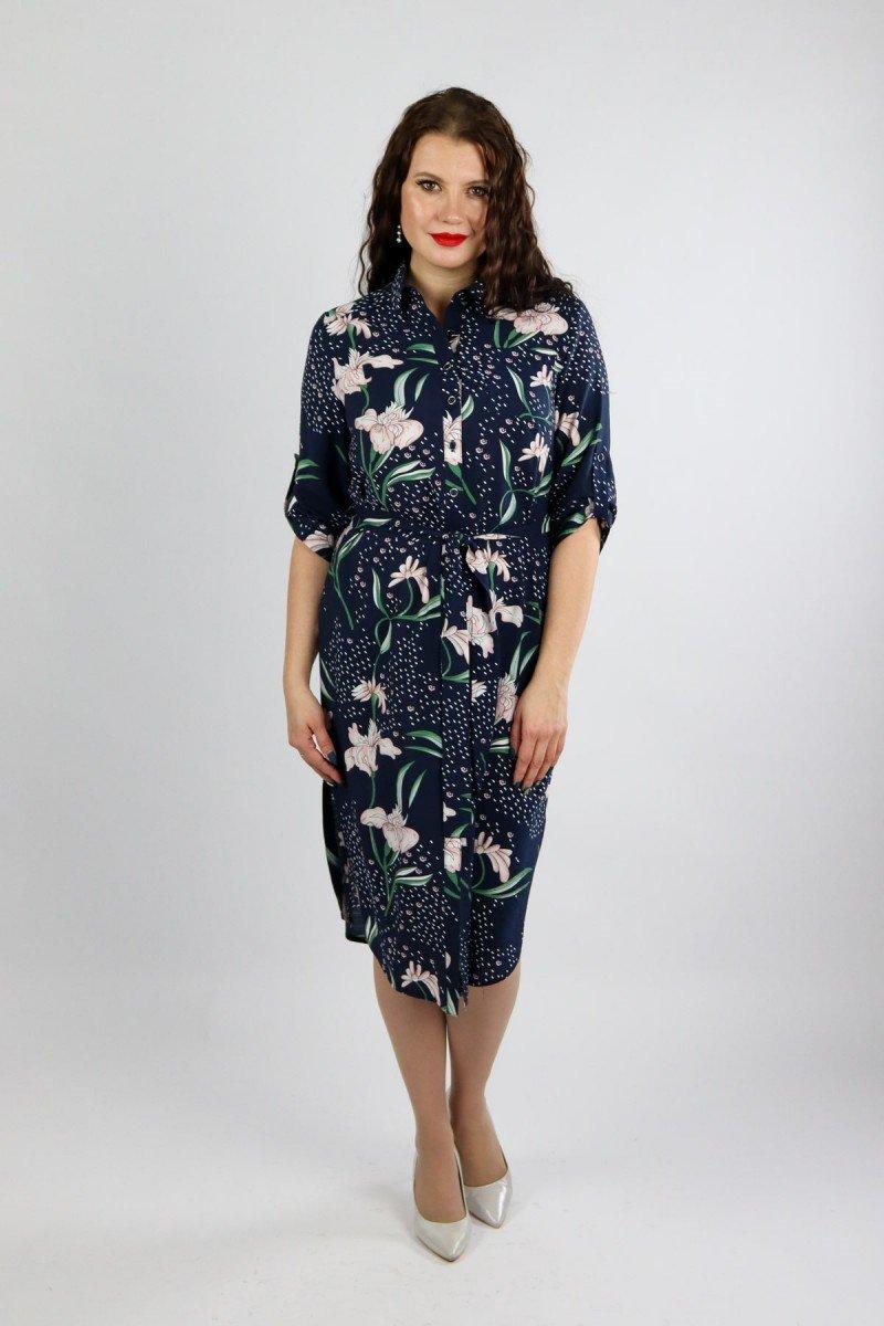 Платье П-2972-4