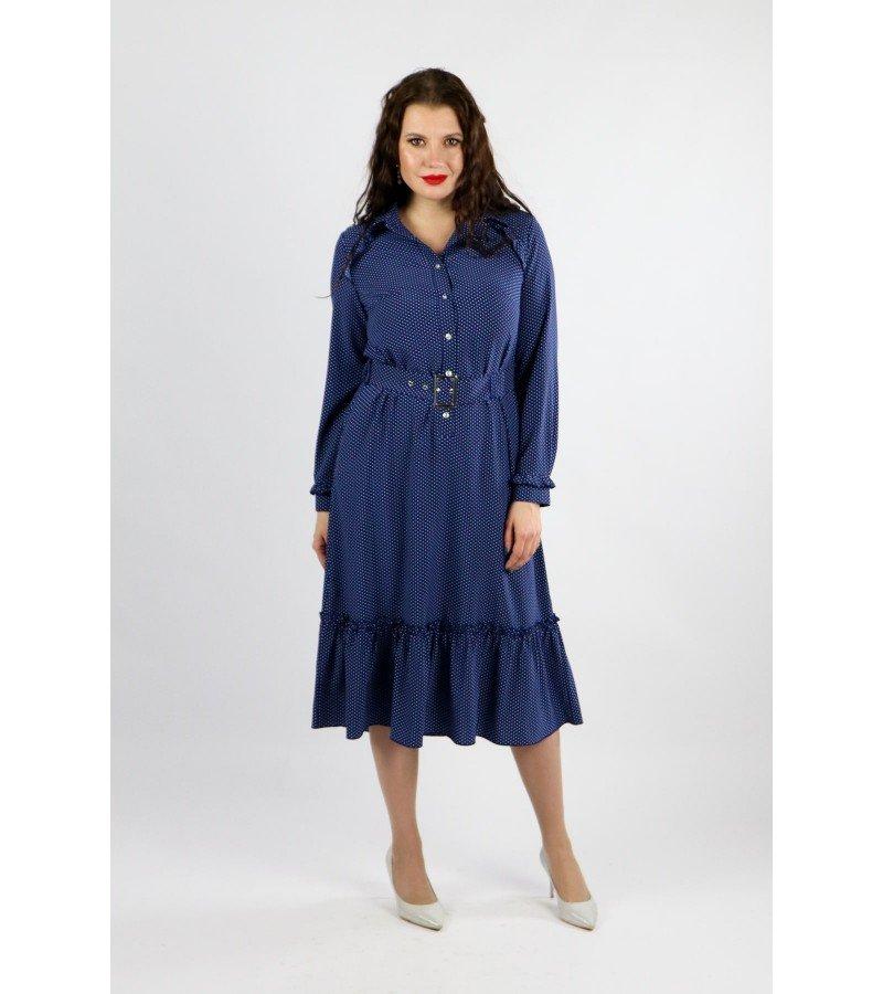 Платье П-483-2