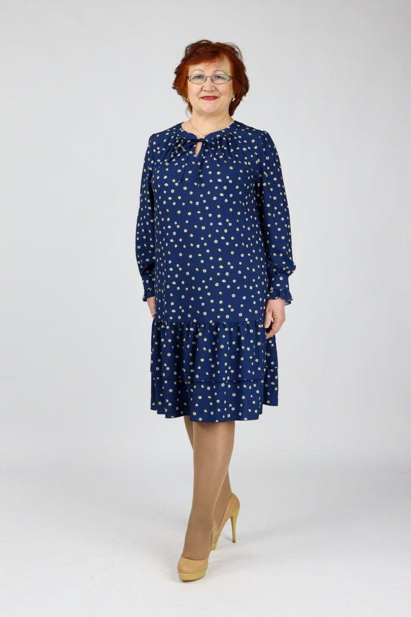 Платье П-474-2