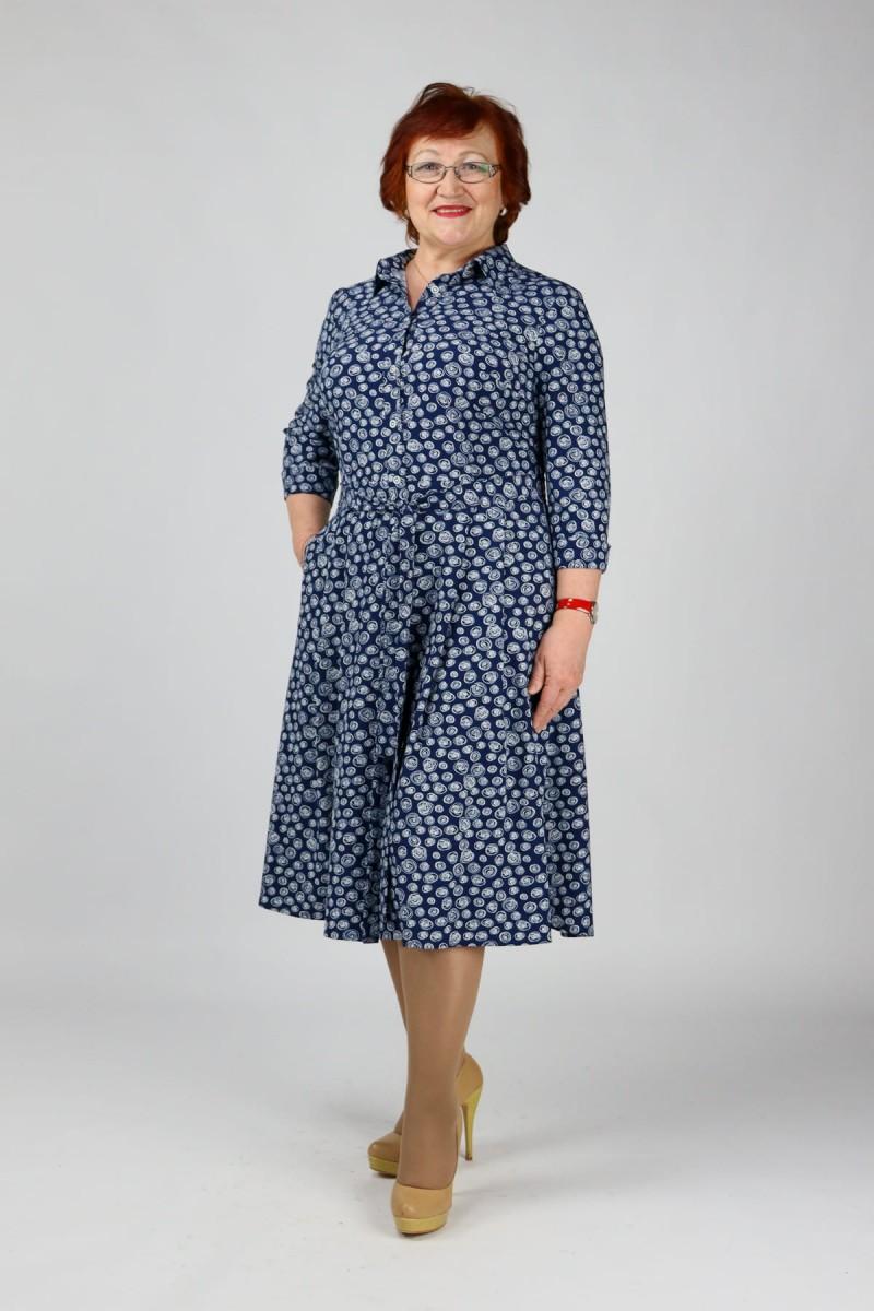 Платье П-4461-13