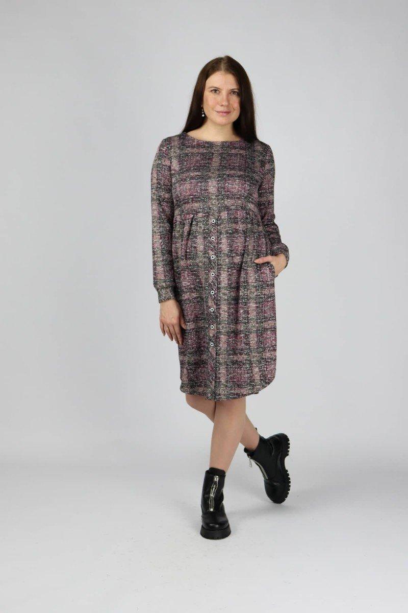 Платье П-4551-3