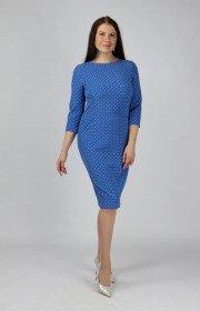 Платье П-4334