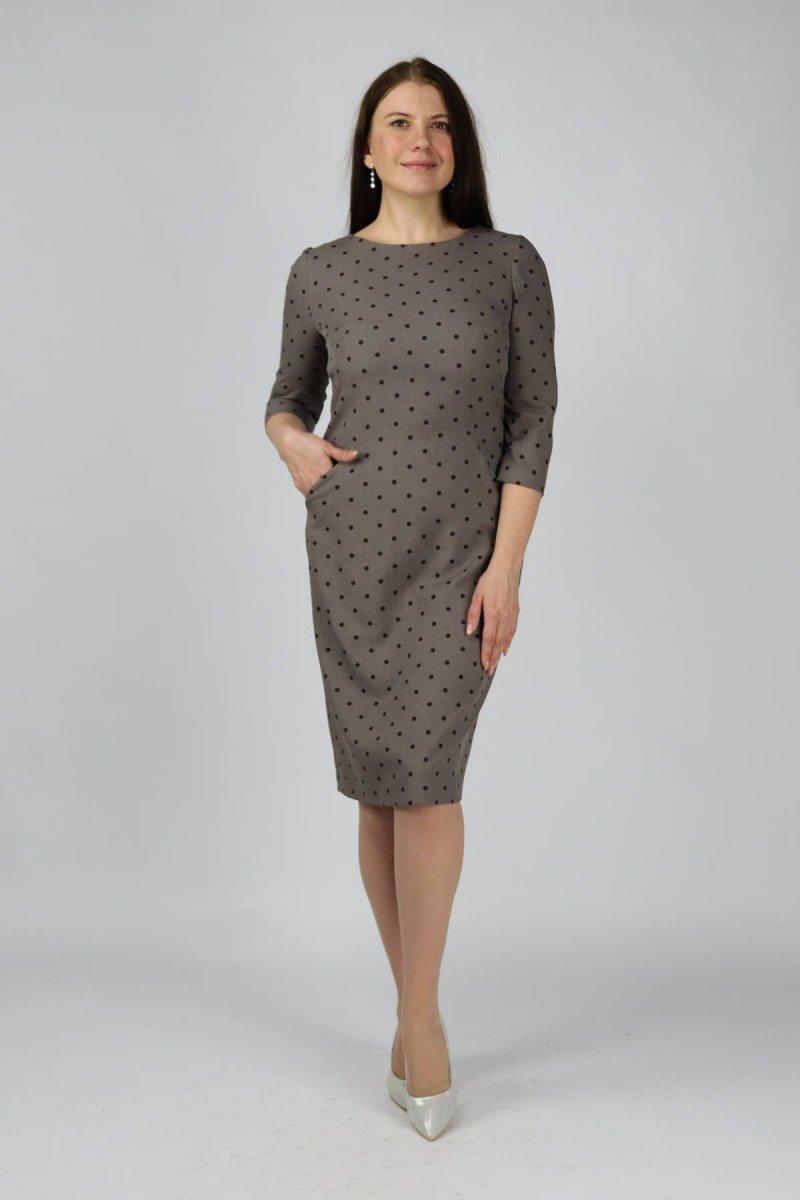 Платье П-4334-2