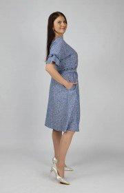 Платье П-445-2
