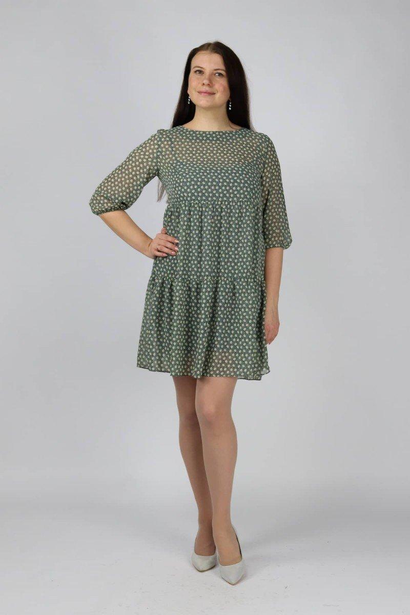 Платье П-4255-2