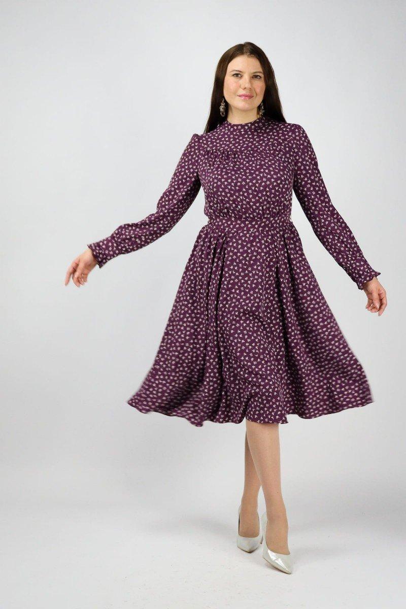 Платье П-476-5
