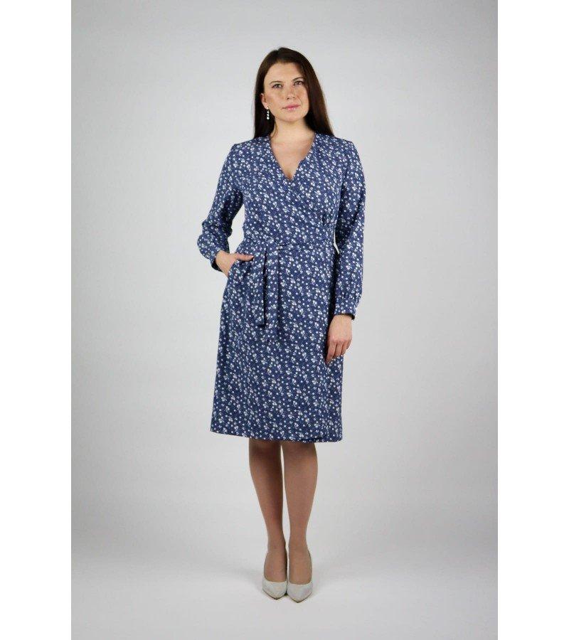 Платье П-4102-3