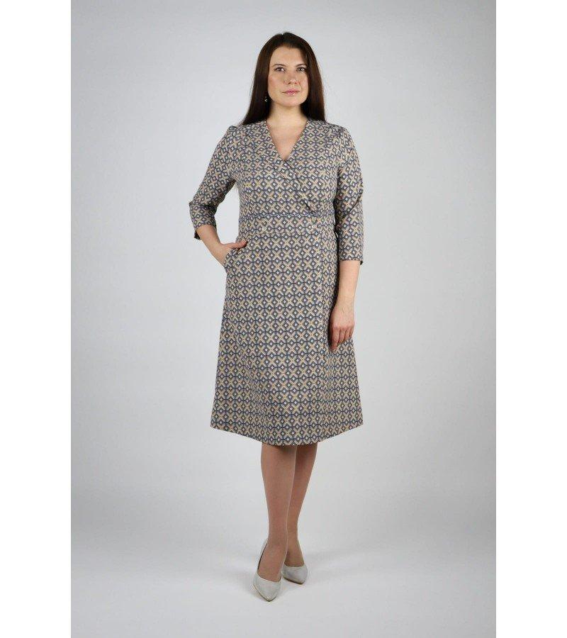 Платье П-423-3