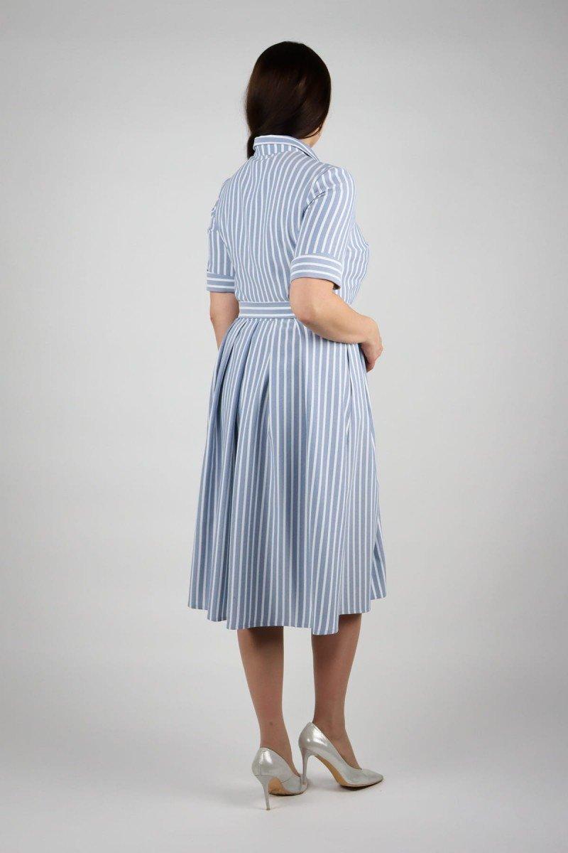 Платье П-446-7