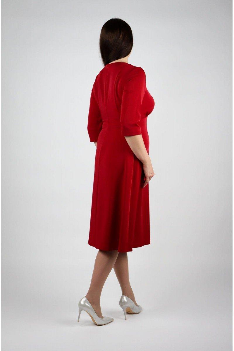 Платье П-4291