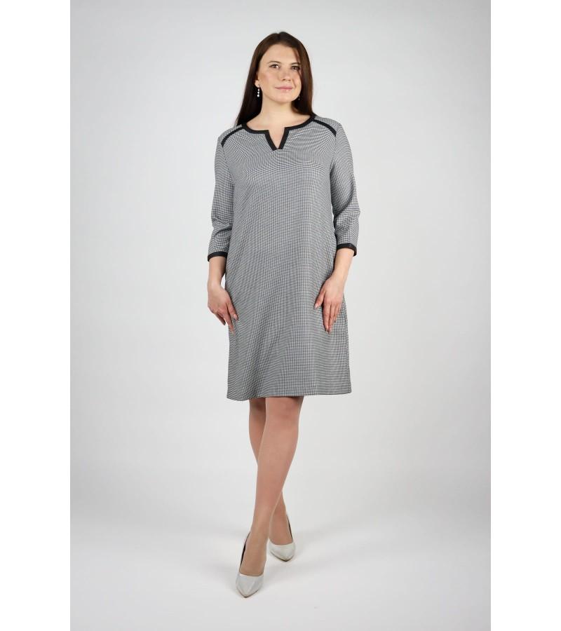 Платье П-396-2