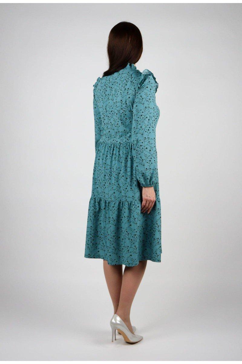 Платье П-4652-2