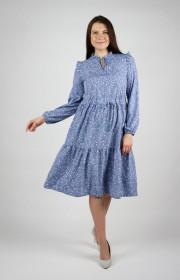 Платье П-4652-3