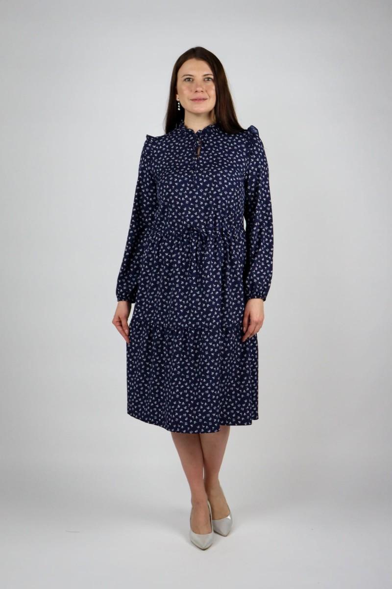 Платье П-4652-4