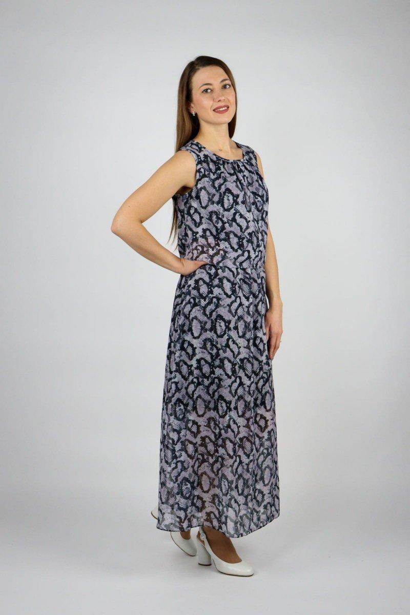 Платье П-409-5