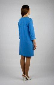 Платье П-417