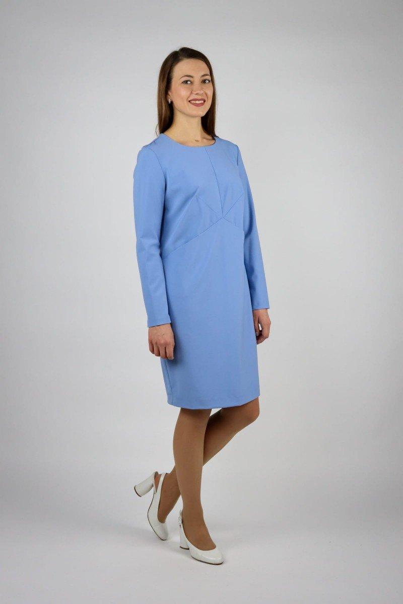 Платье П-335