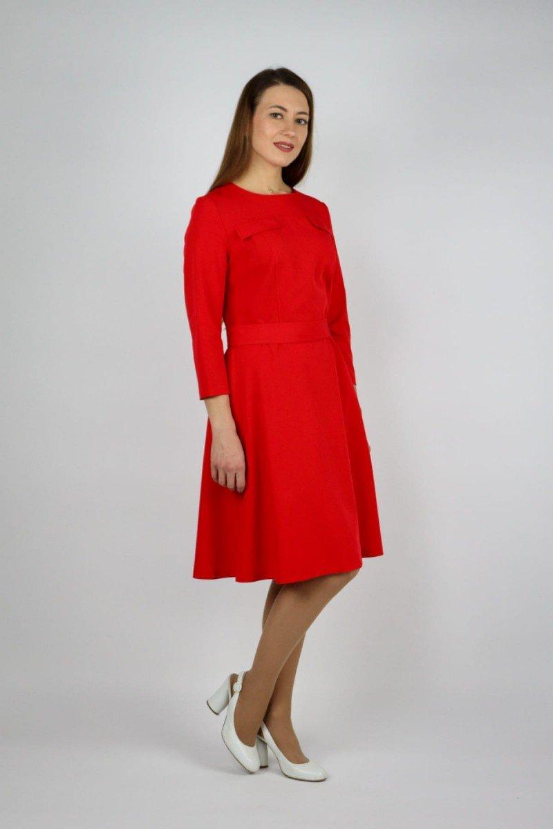 Платье П-382