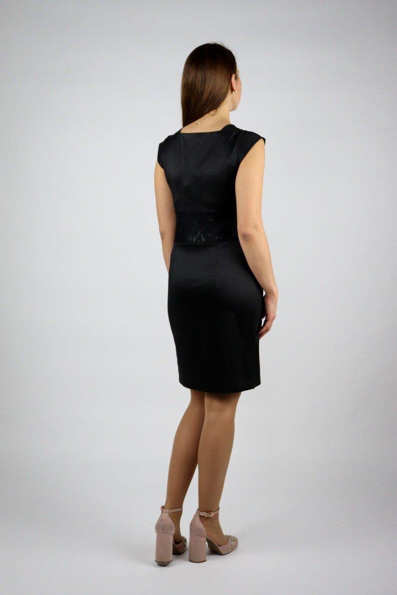 Платье П-277