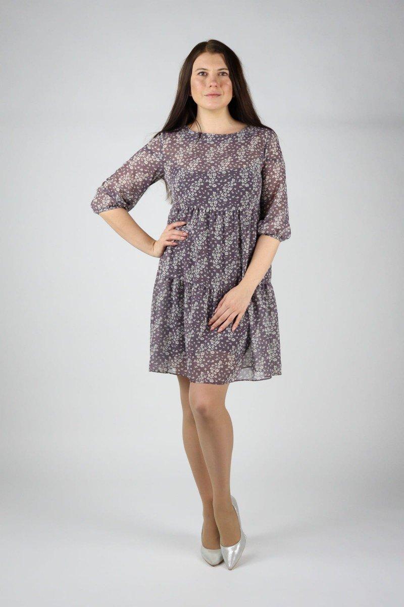Платье П-4255-4