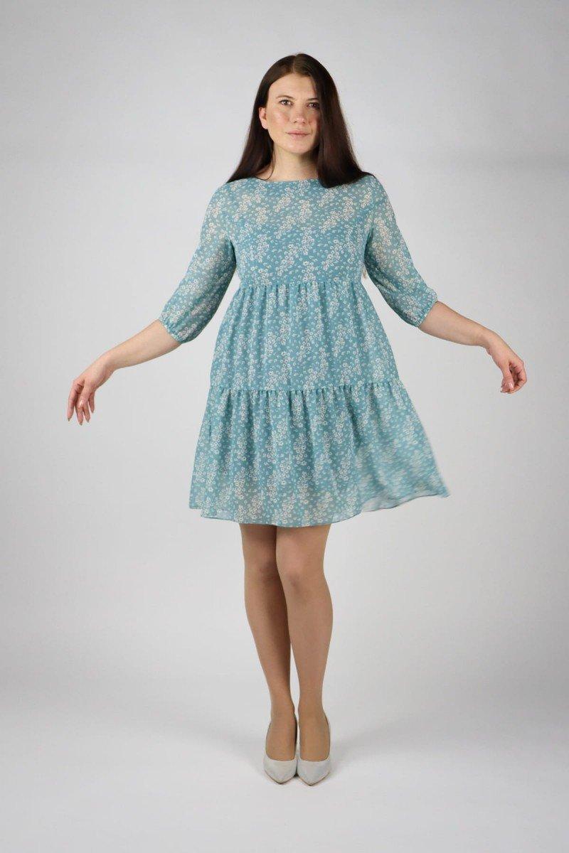 Платье П-4255-3