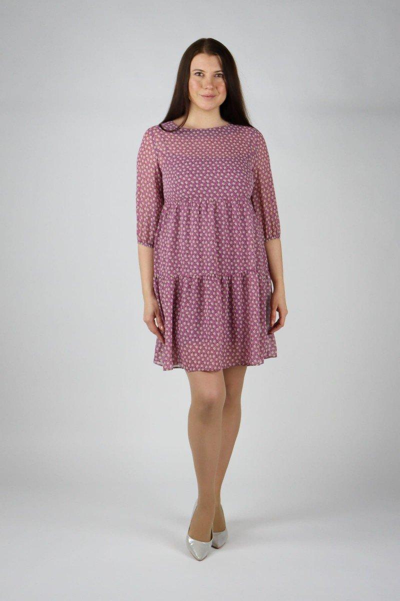 Платье П-4255-5