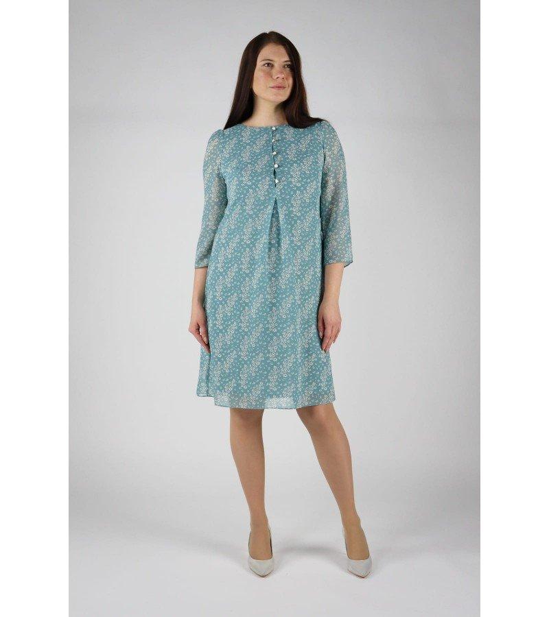Платье П-1888-4