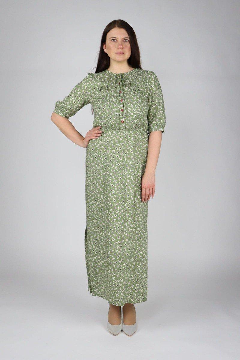 Платье П-470-2