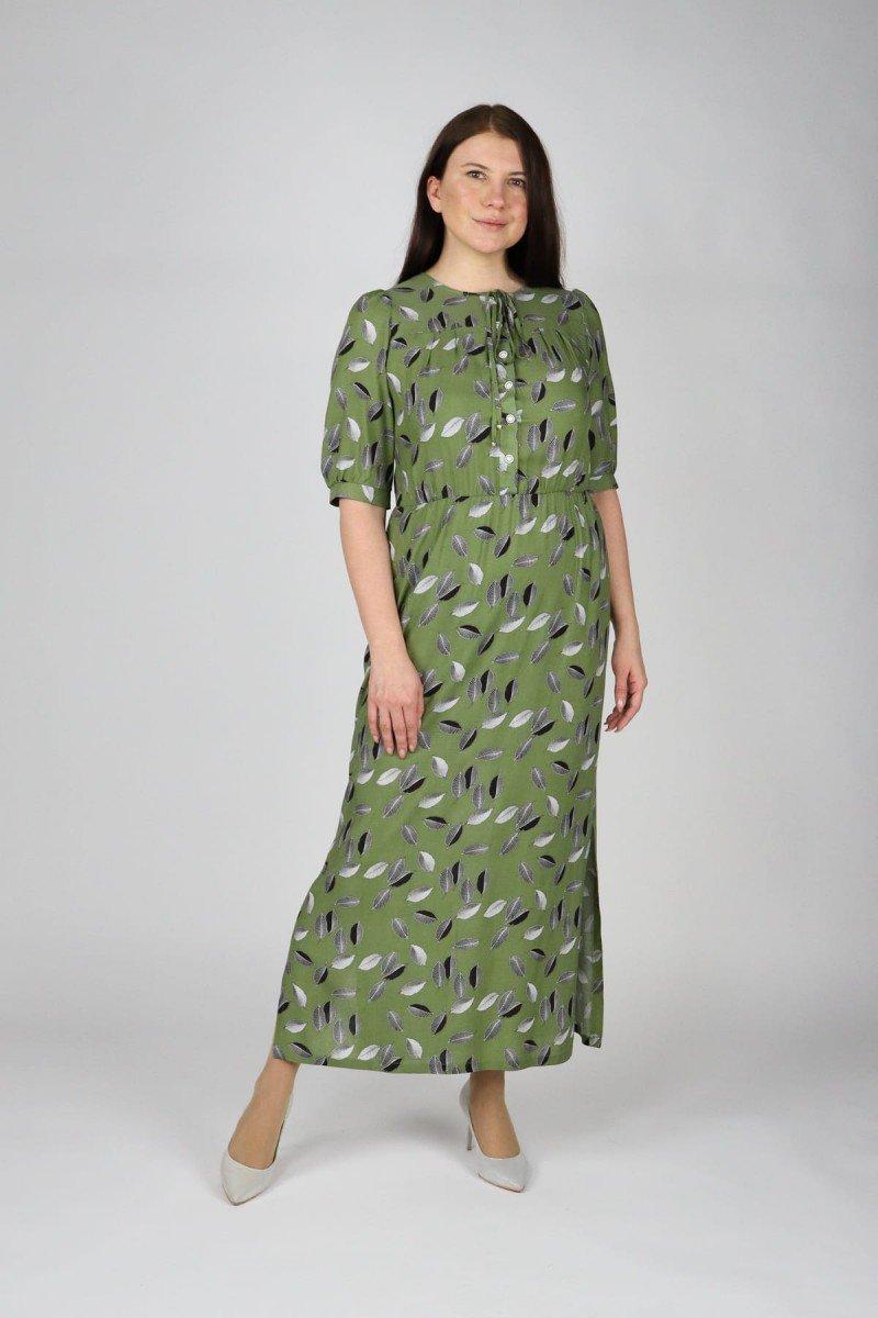 Платье П-470-3