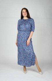 Платье П-470-4