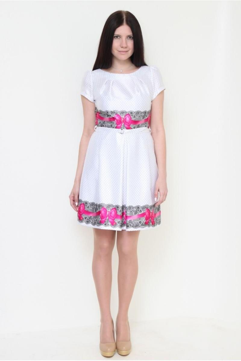Платье П-201-5