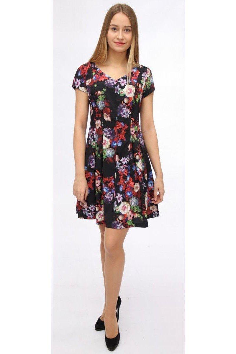 Платье П-246-3