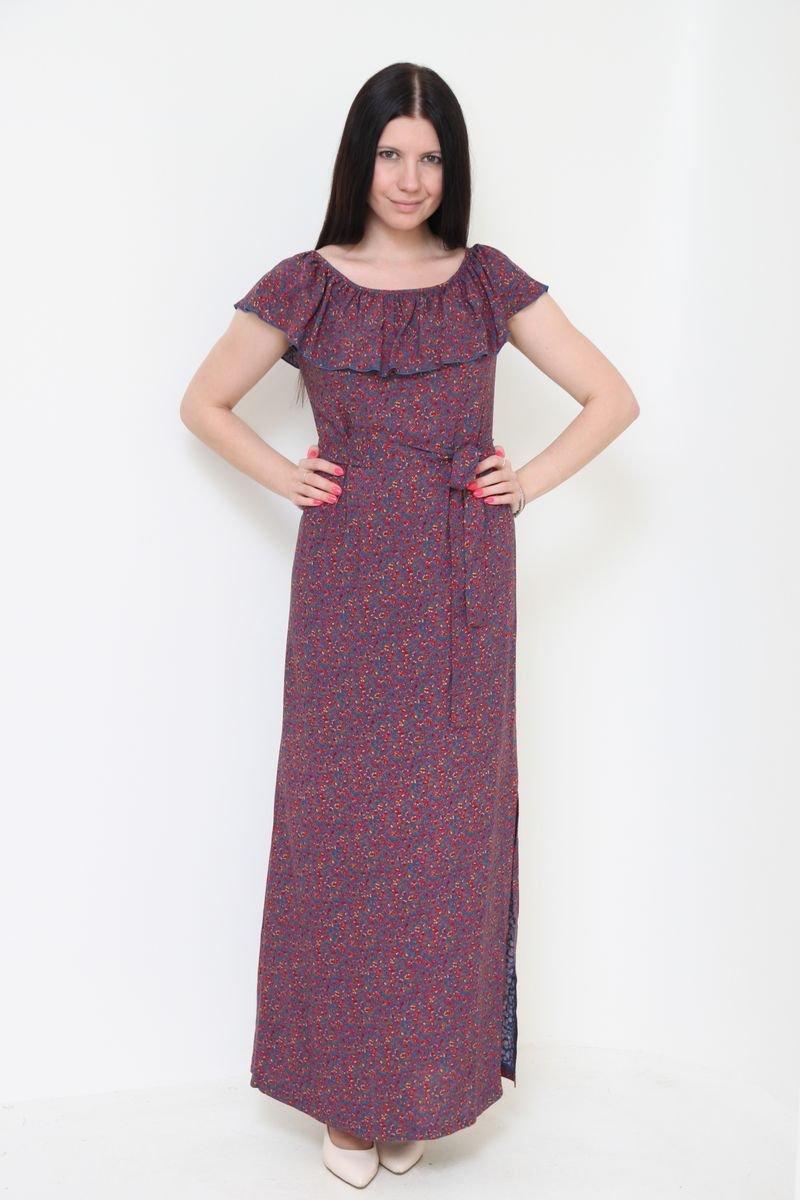 Платье П-348-6