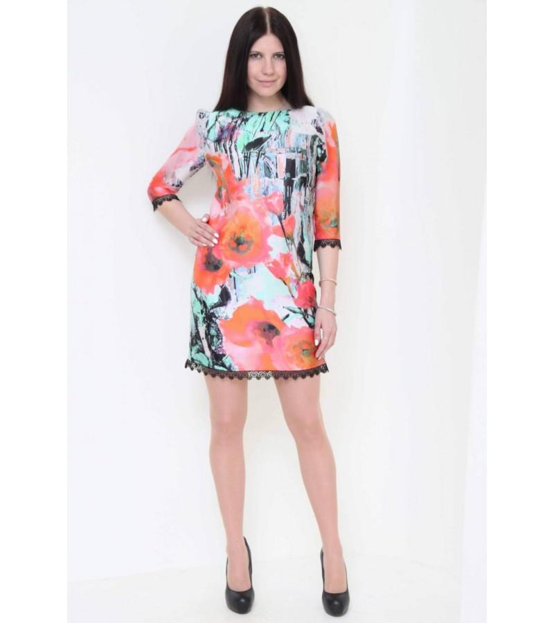 Платье П-188