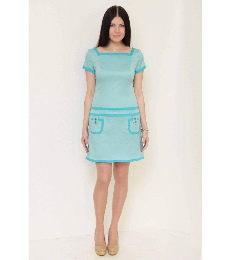 Платье П-196-1
