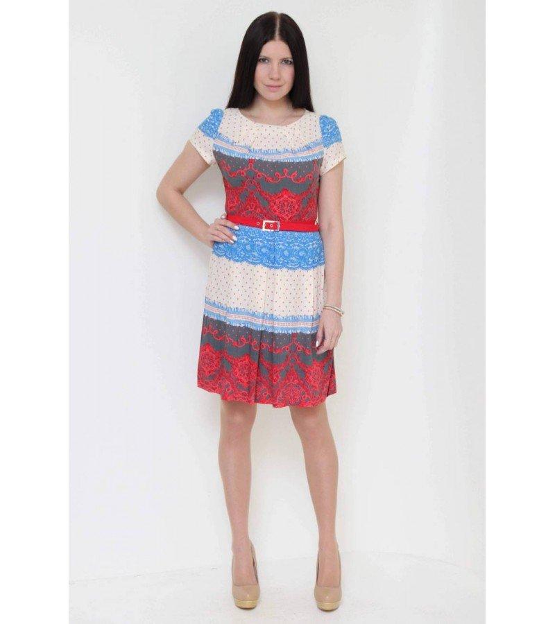 Платье П-201-1