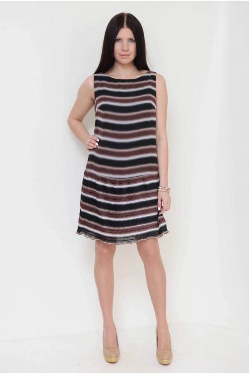 Платье П-205