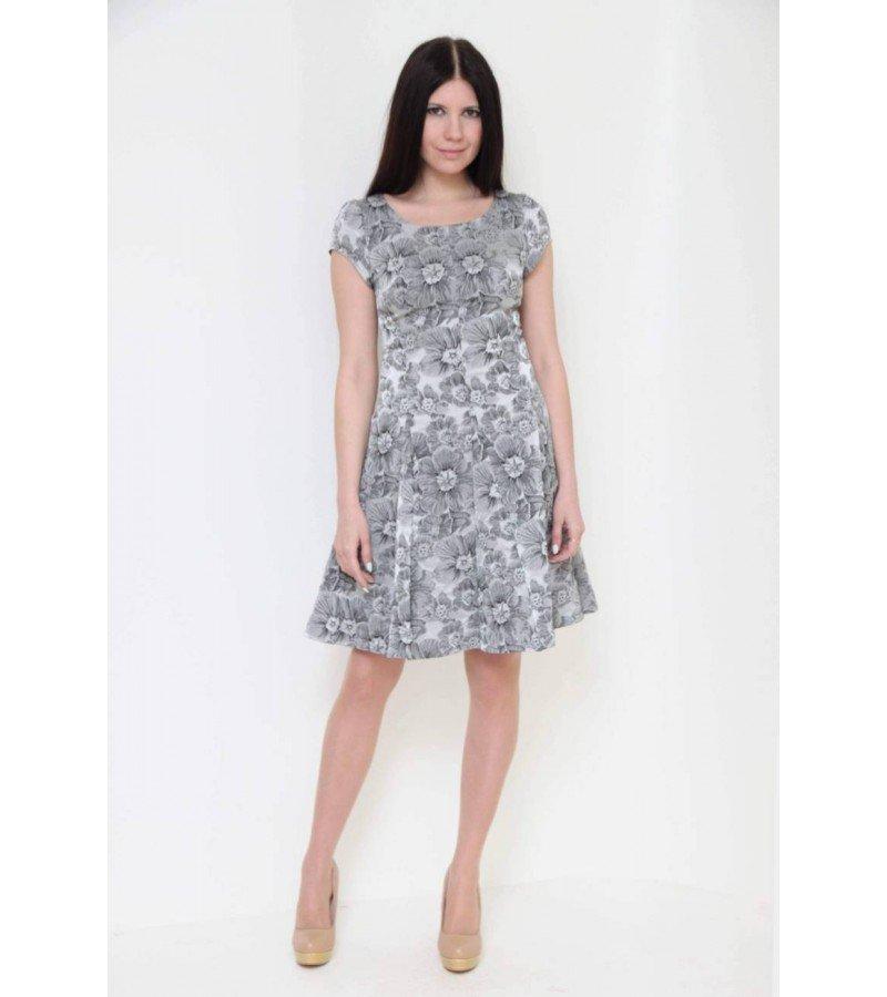Платье П-281
