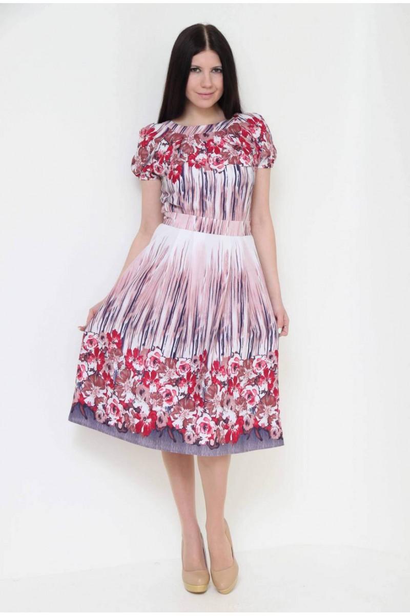 Платье П-284