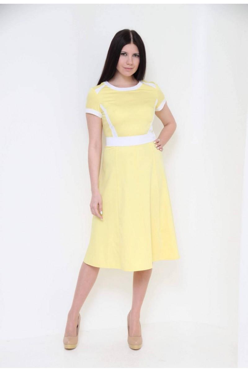 Платье П-287