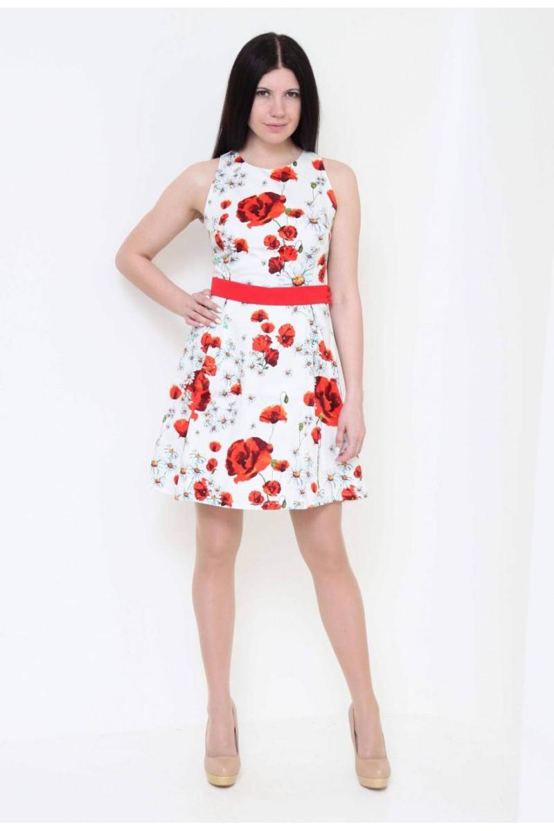 Платье П-55