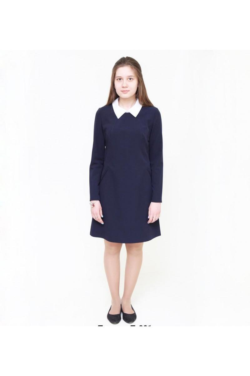 Платье П-221